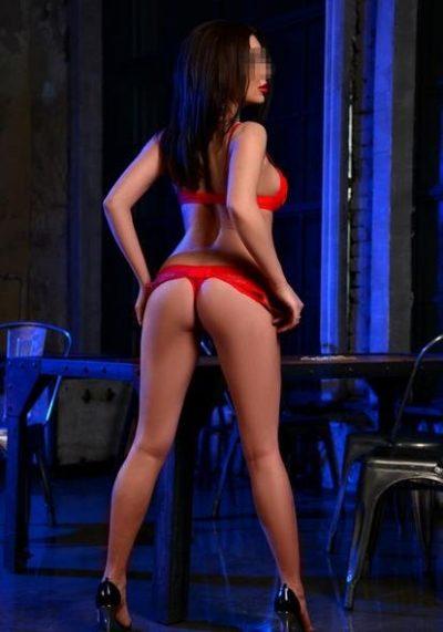Проститутка Юлечка